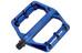 Sixpack Millenium Pedalen AL blauw